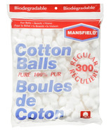 Mansfield Regular Size Cotton Balls