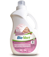 Bio-Vert HE Laundry Detergent Fragrance Free for Baby