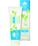 Nature's Gate Creme de Mint Toothpaste