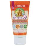 Badger Tangerine & Vanilla Kids Sunscreen Cream
