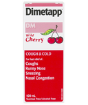 Dimetapp DM Cough & Cold