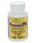 Abundance Naturally Proenzi 99