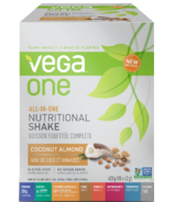 Vega One All-In-One Coconut Almond Nutritional Shake