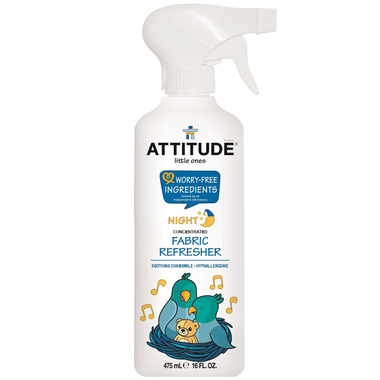 ATTITUDE Little Ones Fabric Refresher Soothing Chamomile