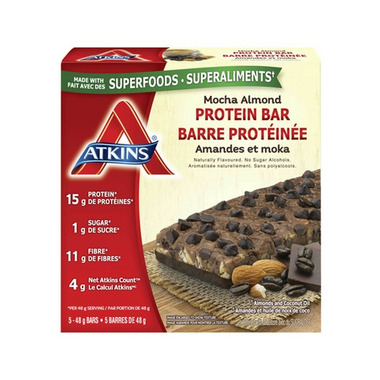 Atkins Advantage Protein Bar