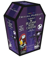 Trivial Pursuit: The Nightmare Before Christmas Collector's Edition