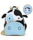 Skip Hop ZOO Packs Little Kid Backpack Cow