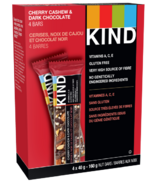 KIND Bars Cherry Cashew & Dark Chocolate