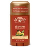Nature's Gate Mandarin Orange & Patchouli Deodorant