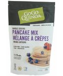 GoGo Quinoa Whole Grains Pancake Mix