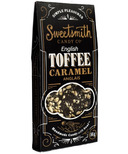 Sweetsmith Candy Co. English Toffee Caramel