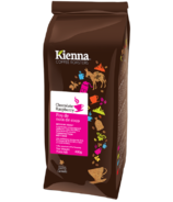 Kienna Coffee Roasters Chocolate Raspberry Coffee