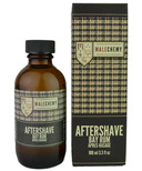 Malechemy by Cocoon Apothecary Bay Rum Aftershave