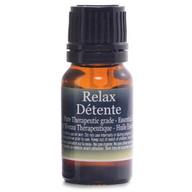 Finesse Home Relax Pure Essential Oil Blend