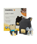 Medela Pump In Style Double Breastpump