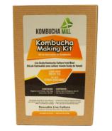 Kombucha Mill Kombucha Making Kit Lemon Ginger Tea