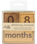 Whittle Wood Whittle Big Moments Blocks
