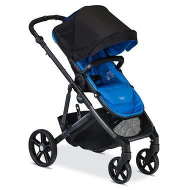 Britax B-Ready Stroller Capri