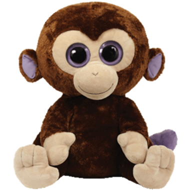 Ty Coconut The Monkey