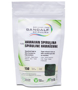 Gandalf Hawaiian Spirulina Powder