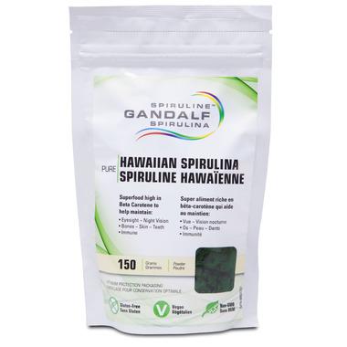 Gandalf Hawaiian Spirulina Powder