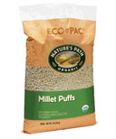 Nature's Path Organic Millet Puffs Cereal