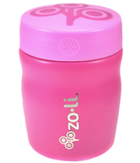 Zoli POW Dine Vacuum Insulated Food Jar Pink