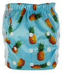 Omaiki One Size Swim Diaper Pineapple