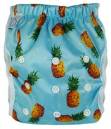 Omaiki One Size Swim Diaper Pineapple