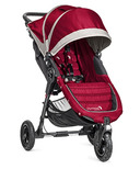 Baby Jogger City Mini GT Single Crimson