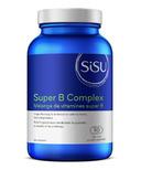 SISU Super B Complex