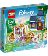 LEGO Disney Princess Cinderella's Enchanted Evening