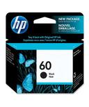 HP CC640WC140 Black Ink Cartridge