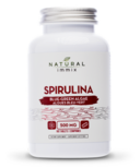 Natural Immix Spirulina