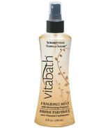 Vitabath Scrumptious Vanilla Sugar Fragrance Mist