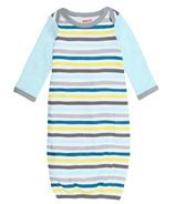Skip Hop ABC-123 Collection Gown Blue