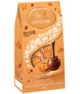 Lindt Lindor Pumpkin Spice Chocolates