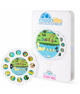 Moonlite Story Reel The Ugly Duckling