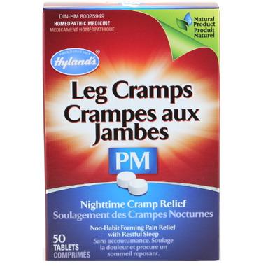Hyland\'s Leg Cramps PM