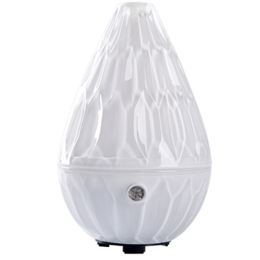 Oriwest Lotus White Ultrasonic Diffuser