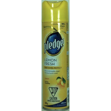 Buy Pledge Furniture Spray At Free Shipping 35 In Canada