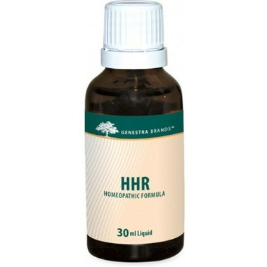 Genestra HHR Cardio Drops