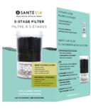Santevia 5 Stage Ultrasonic Filter