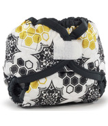 Kanga Care Rumparooz Newborn Diaper Cover Aplix Closure Unity