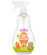 Dapple Fragrance-Free Naturally Clean Toys & Highchairs