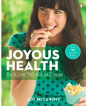 Joyous Health Eat & Live Well without Dieting