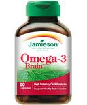 Jamieson Omega 3 Brain