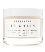 Herbivore Botanicals Brighten Mask
