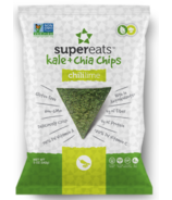 Super Eats Chili Lime Chips
