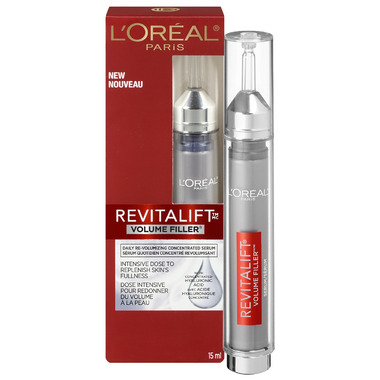L\'Oreal Revitalift Volume Filler Daily Volumizing Concentrated Serum